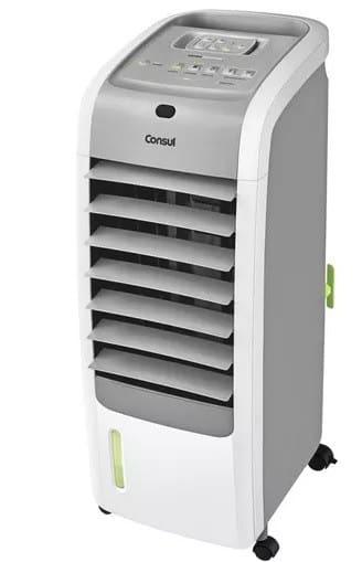 Climatizador consul C1F07AB: Análise completa