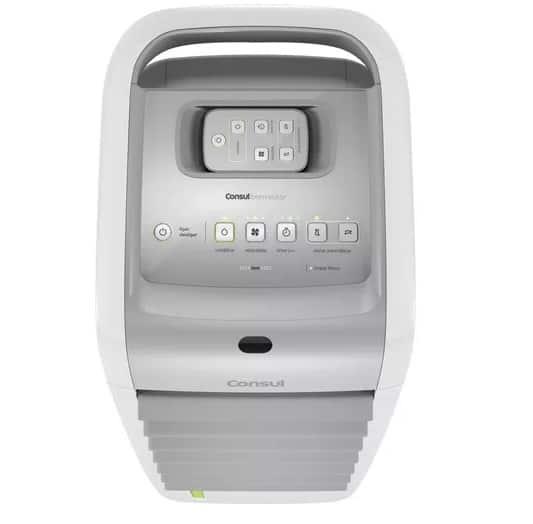 climatizador consul aletar automaticas