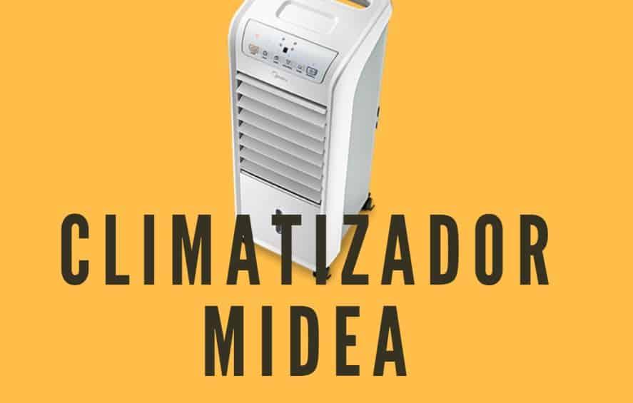 Climatizador Midea é bom? Melhores modelos da marca!