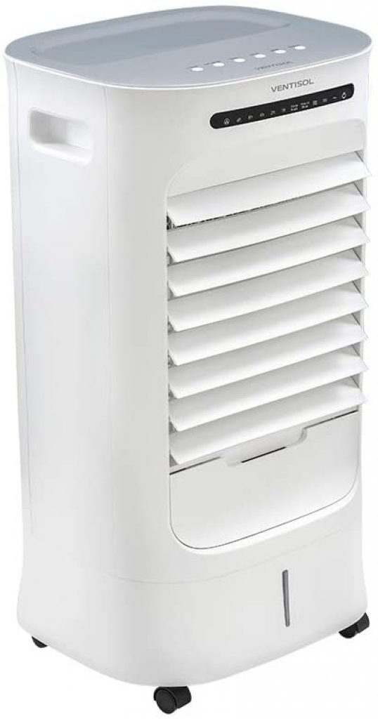 climatizador 10 litros nobile