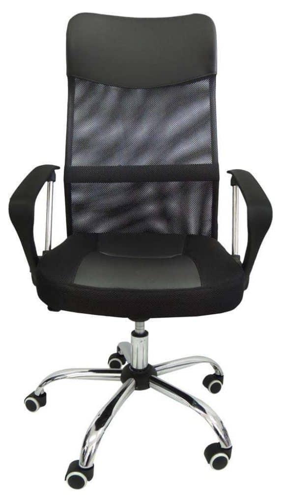 cadeira presidente mash