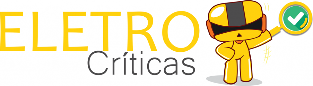 Logo do site Eletro Críticas