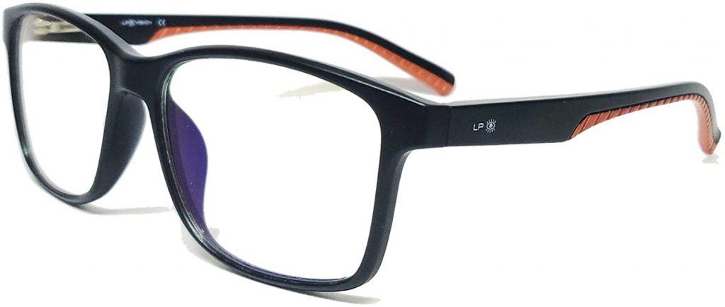 óculos lp vision