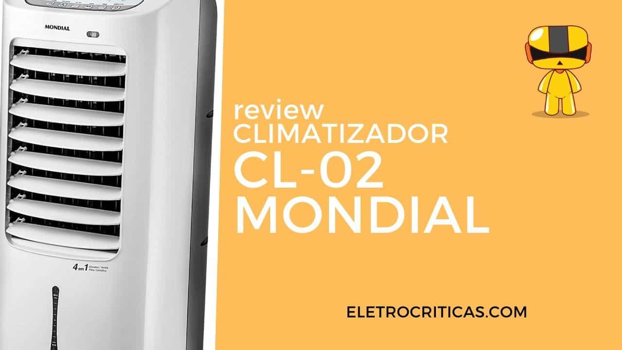 Climatizador de ar Comfort Air CL-02 é bom? Review Completo!
