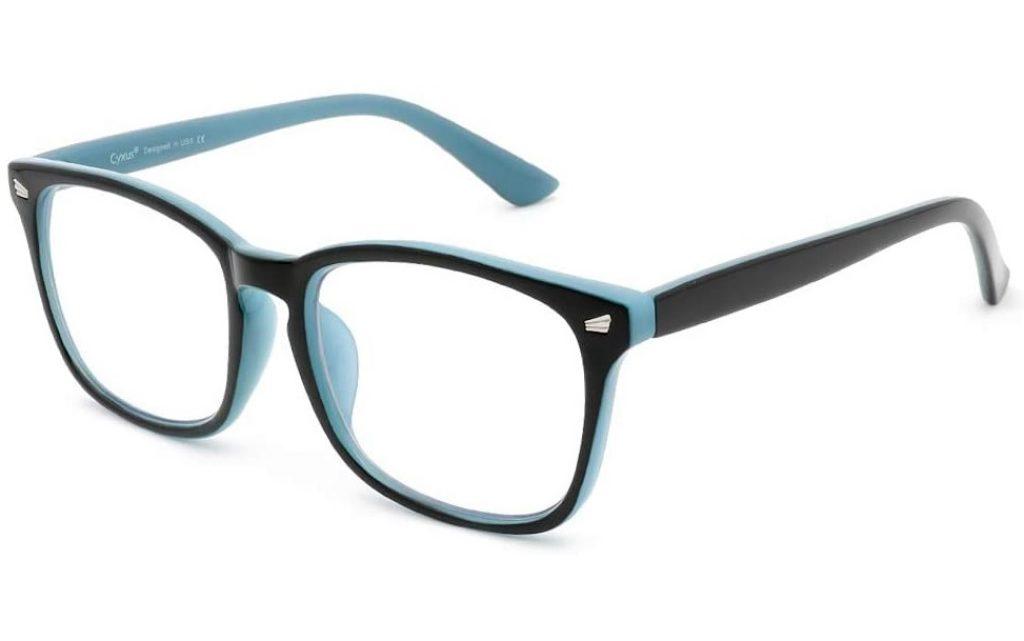 Cyxus Óculos de Luz azul