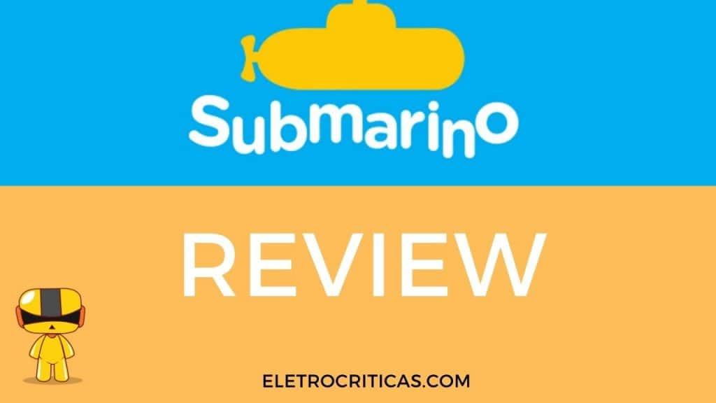 review do site submarino
