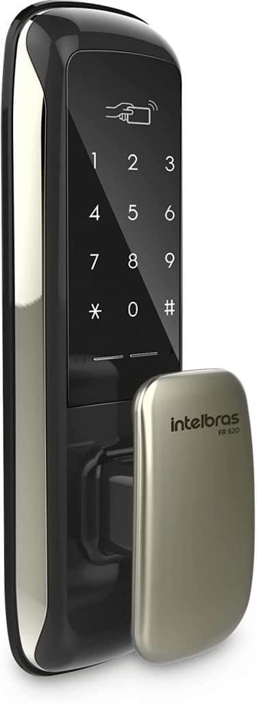 Fechadura Digital, Intelbras, FR 620